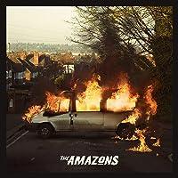 Amazons (Deluxe Edit)