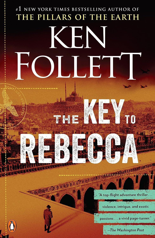 The Key to Rebecca (English Edition) eBook: Follett, Ken: Amazon ...