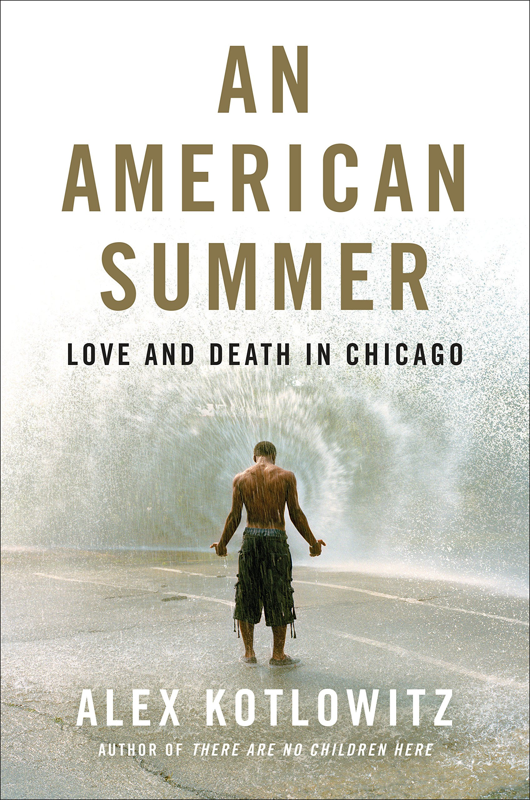 American Summer Love Death Chicago product image