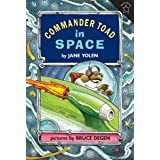 Commander Toad in Space