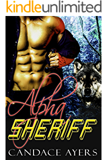 Alpha Sheriff (Half Moon Shifters Book 1)