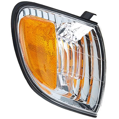 TYC 18-5477-00-1 Side Marker Light (Compatible with TOYOTA TUNDRA Replacement front_right): Automotive