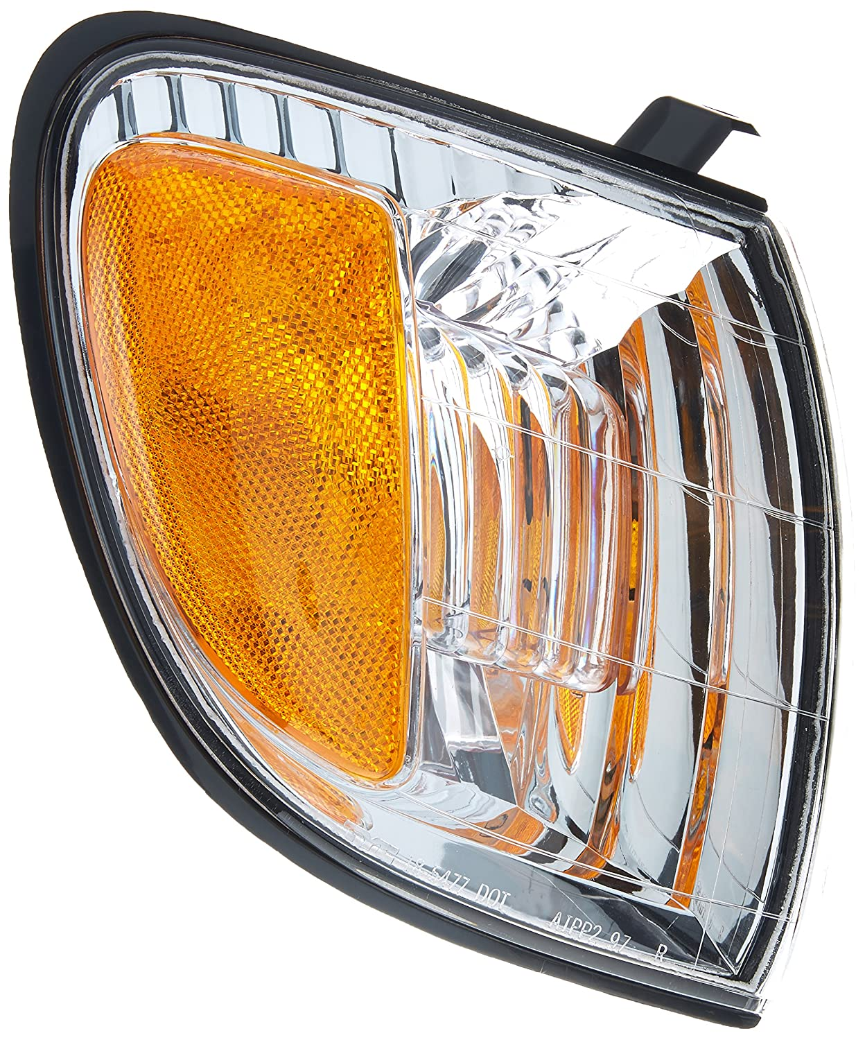 TYC 18-5477-00-1 Side Marker Light (TOYOTA TUNDRA Replacement front_right)