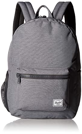 Herschel Baby Settlement Sprout Children s Backpack Mid Grey Crosshatch One  Size 09640bffc0346