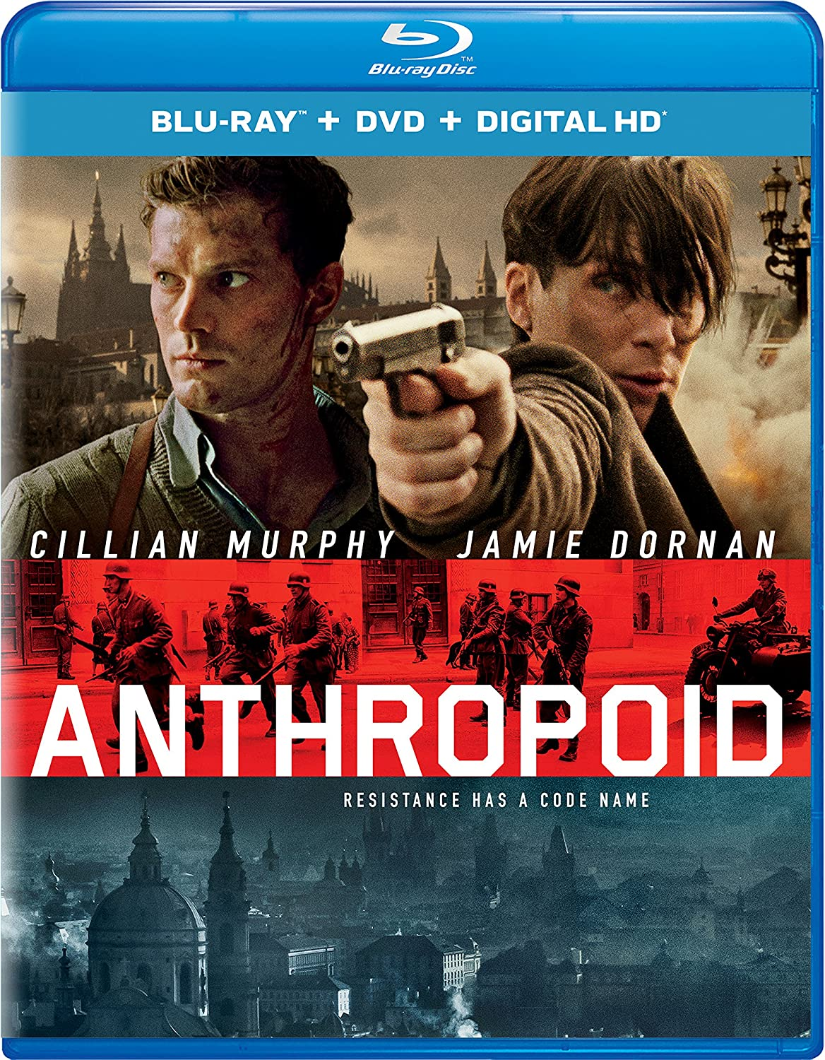 Anthropoid Latest Movies Download BluRay 720p
