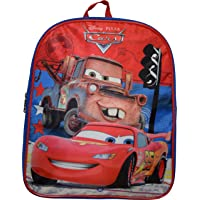 Disney Pixar Cars McQueen 12 Backpack