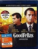 GoodFellas [Blu-ray] by Warner Home Video