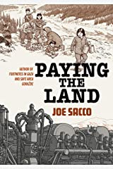 Paying the Land Hardcover