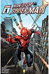 Non-Stop Spider-Man (2021-) #1 Kindle Edition