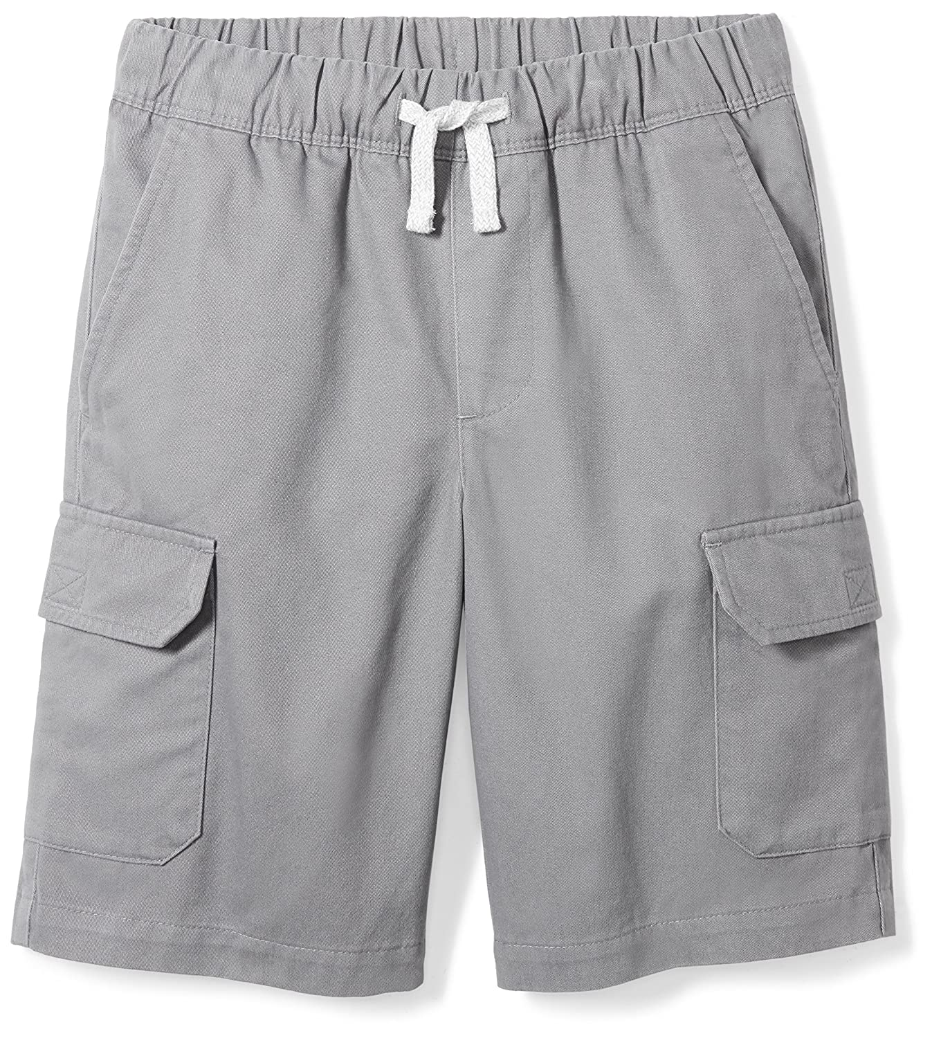 Spotted Zebra Boys Toddler /& Kids Cargo Shorts