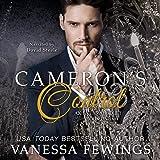 Cameron's Control: Enthrall Novella #1