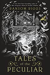 Tales of the Peculiar Kindle Edition
