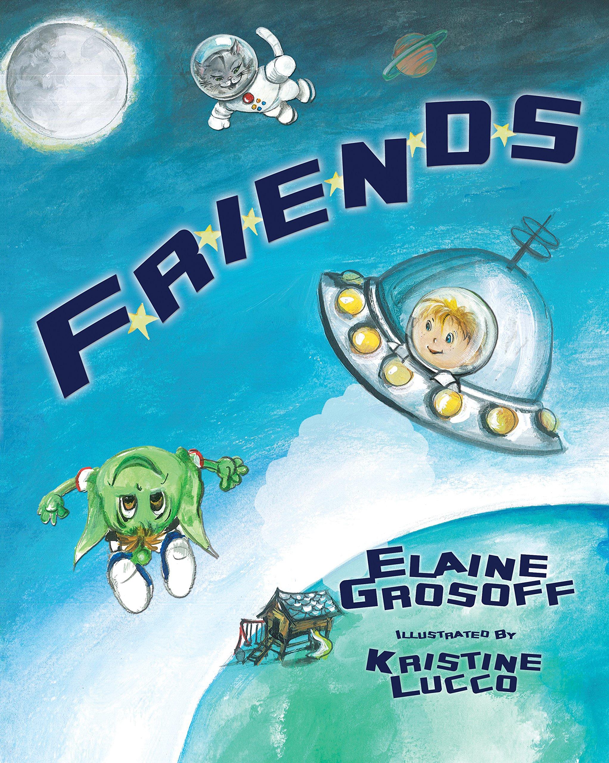 Friends pdf epub