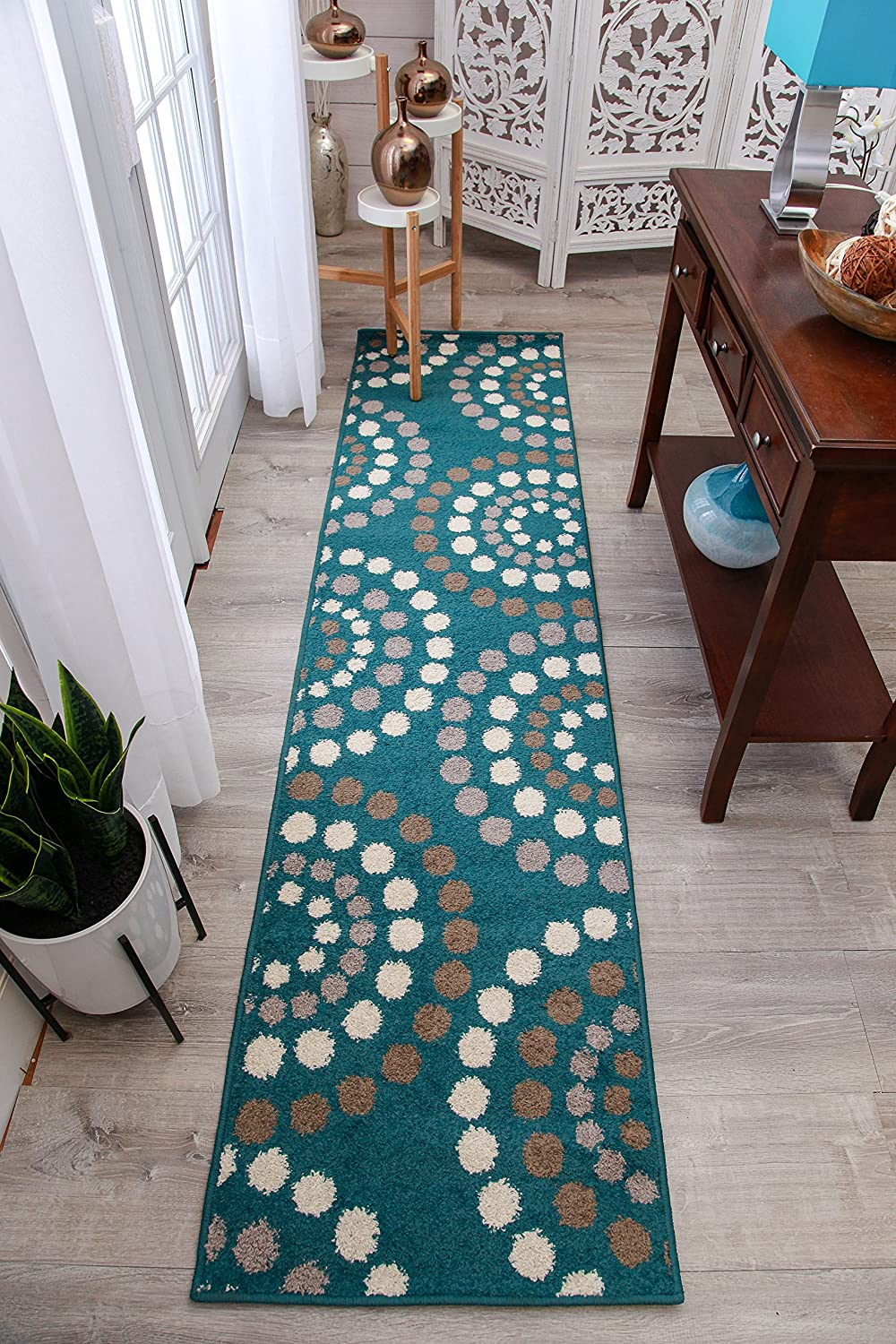 Amazon.com: New Fashion Small Rug For Living Room and Kitchen 2 by 3 ...