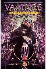 Vampire The Masquerade: Winter's Teeth #1 Kindle Edition