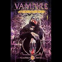 Vampire The Masquerade: Winter's Teeth #1 book cover
