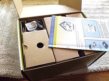Amazon.com: Pitney Bowes pequeña oficina Series – Sello ...