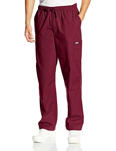 1cf9b319795 Amazon.com: Cherokee Workwear Scrubs Men's Cargo Pant: Clothing