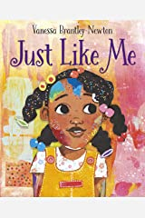 Just Like Me Kindle Edition