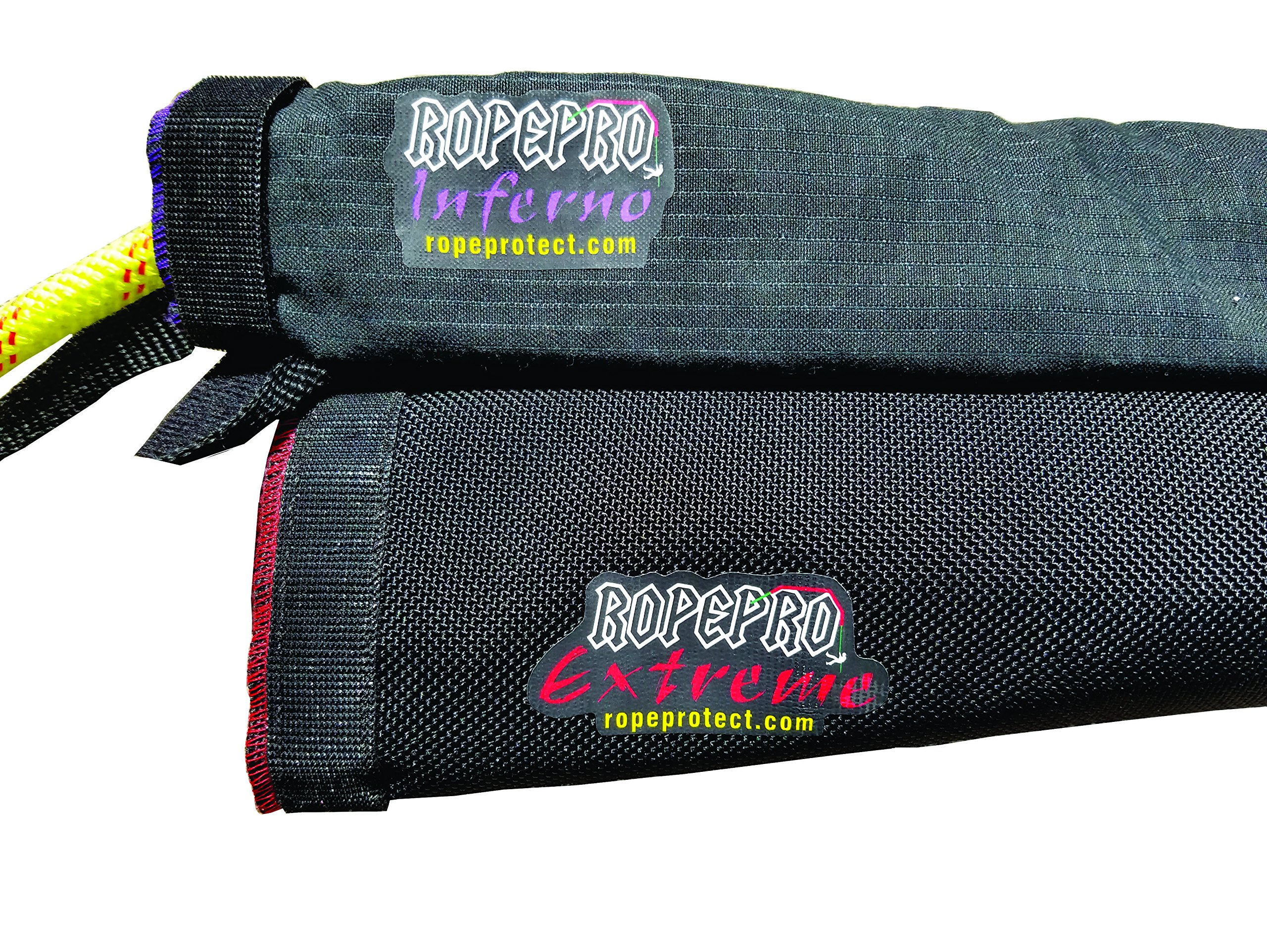 RopePro Extreme - Inferno Rope Protector (Package Deal) by RopePro