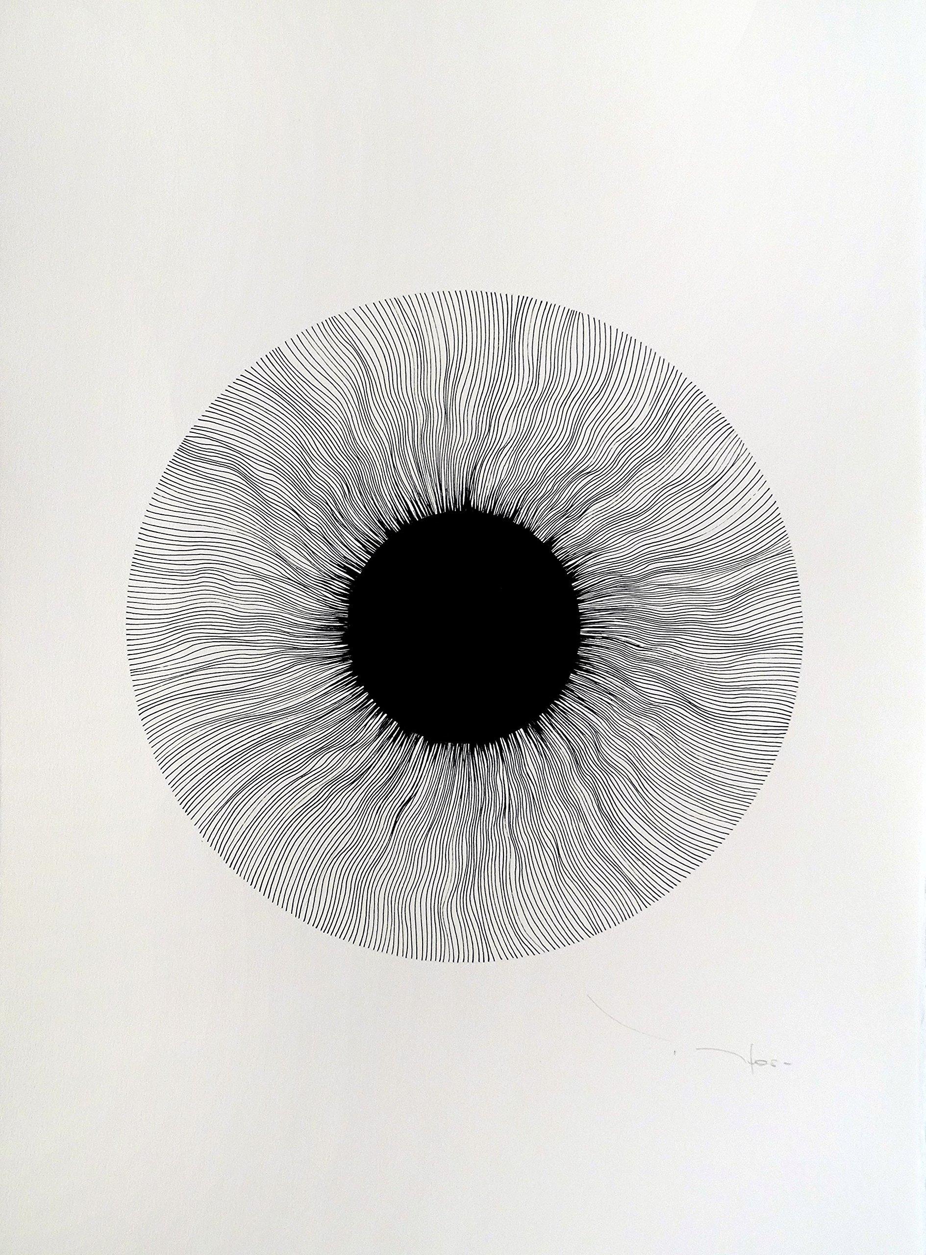 Tehos - Black eye 05 by