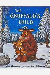 The Gruffalo's Child Paperback