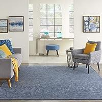 Deals on Nourison Positano Flat-Weave Indoor/Outdoor 5x7-ft Area Rug