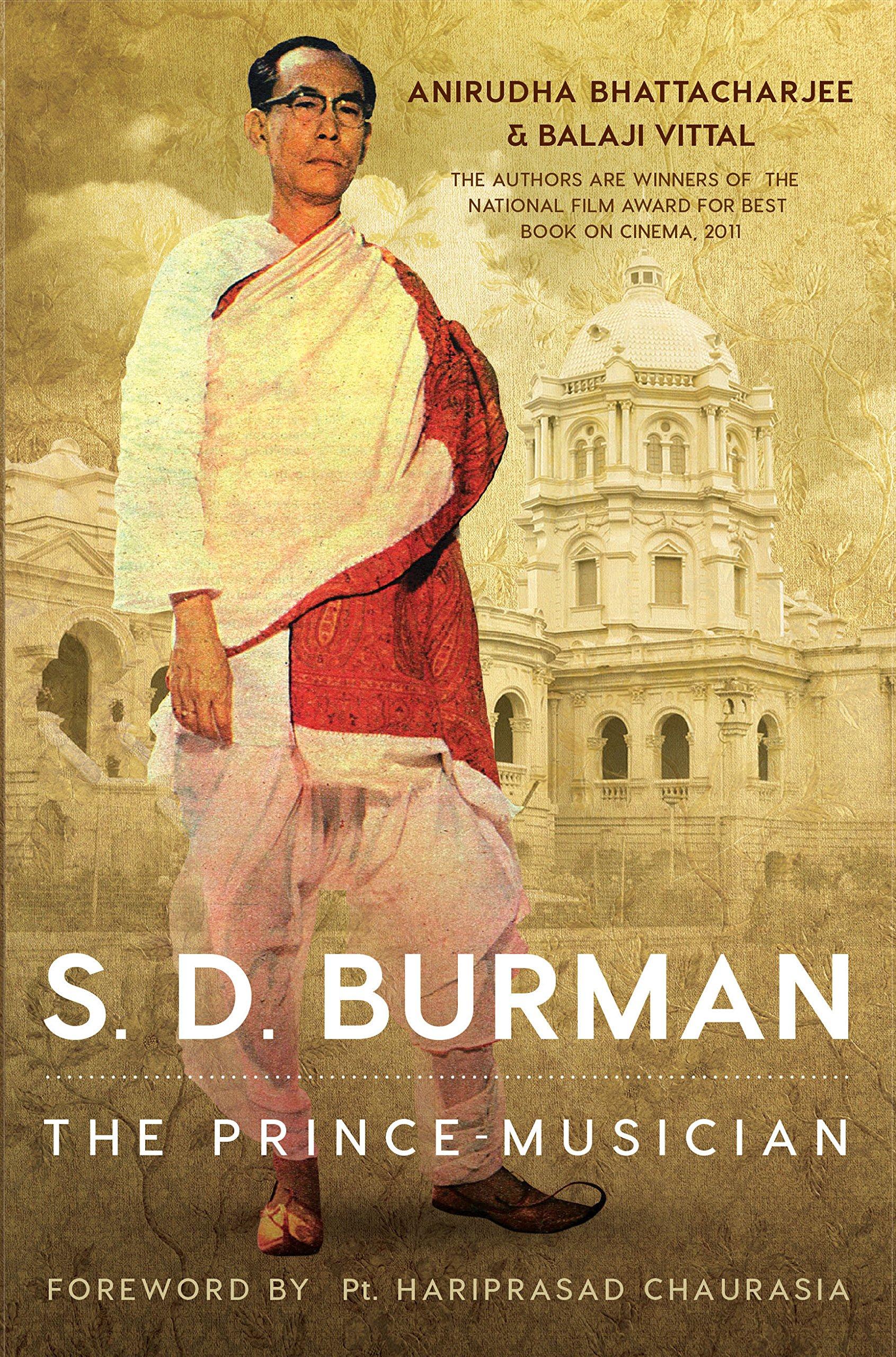 Download SD Burman: The Prince Musician PDF ePub ebook