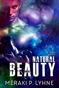 Natural Beauty (The Cubi Book 5)