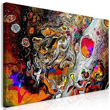 Leinwand-Bilder Wandbild Canvas Kunstdruck 120x60 Abstrakt Kunst