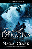 Imperial Demons (Blood Canticles Book 4)