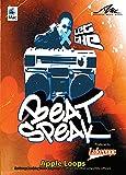 Let The Beat Speak - Lukecage - Hip Hop Apple Loops for GarageBand [Download]