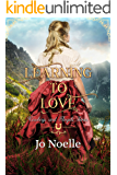 Learning to Love (Cowboys and Angels Book 21)