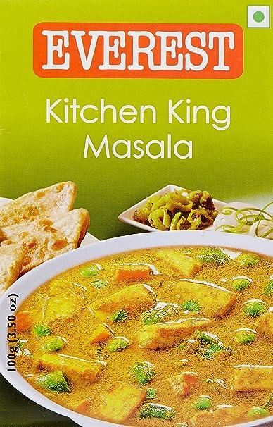 everest masala kitchen king 100g carton - Masala Kitchen
