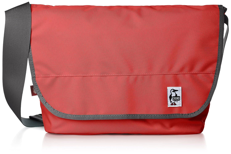 [チャムス] メッセンジャーバッグ Eco Logo Messenger Bag CH60-2326-2585-00 B0757PHQGG Apple Apple