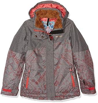 Jari Neala VesteFille162242526 Brunotti Fille Jr Jacket Girls lXPkZiwOTu