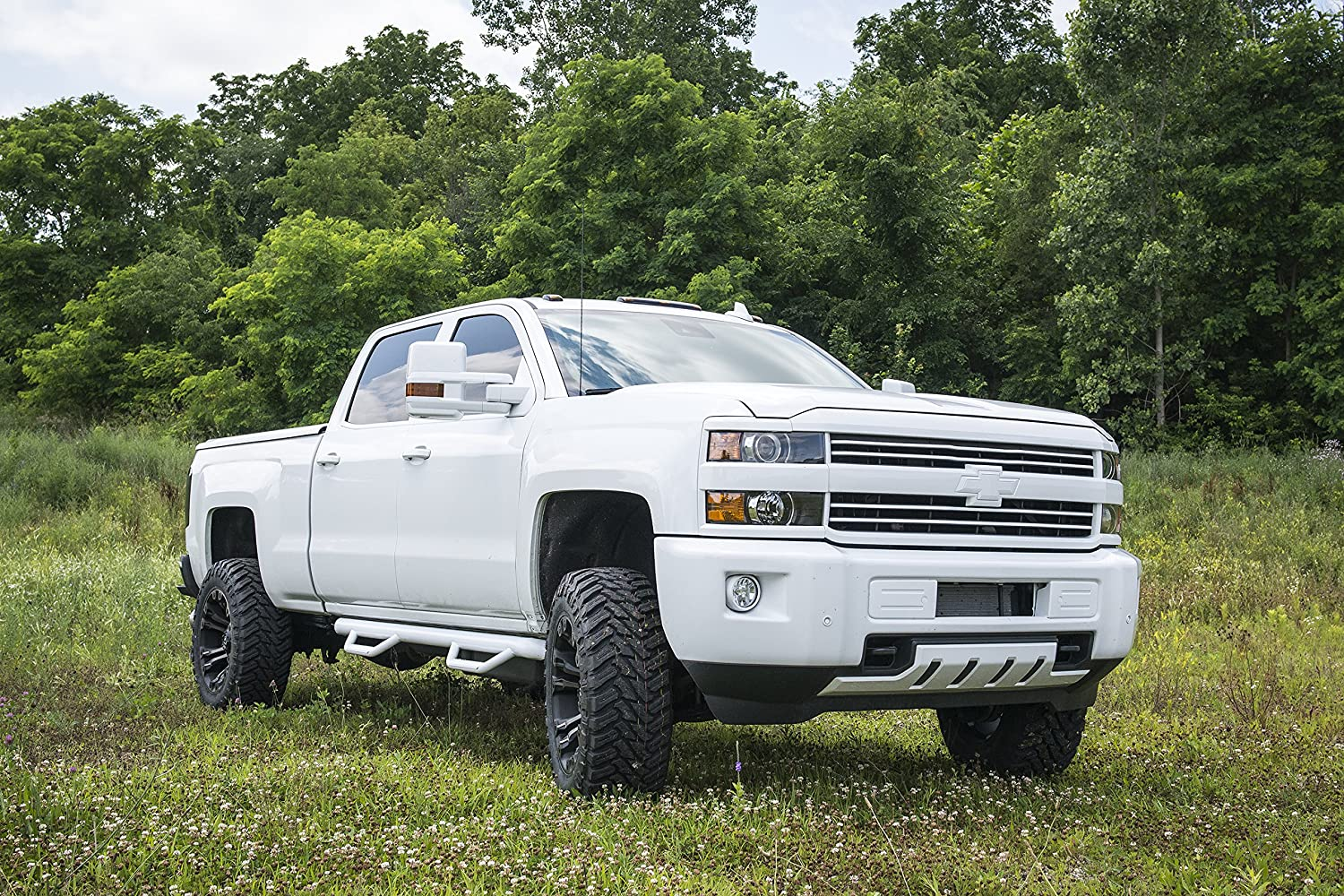 Silverado 187 4 Inch Lift Kit Chevy Silverado 1500 Old
