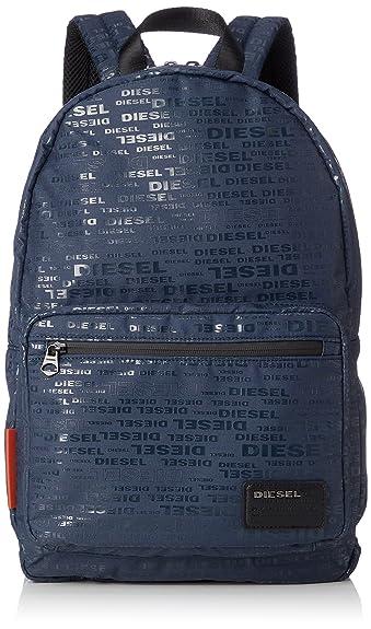256805d37bdf9e (ディーゼル) DIESEL メンズ バッグ リュック バックパック X04812PR027 UNI ネイビー H6844