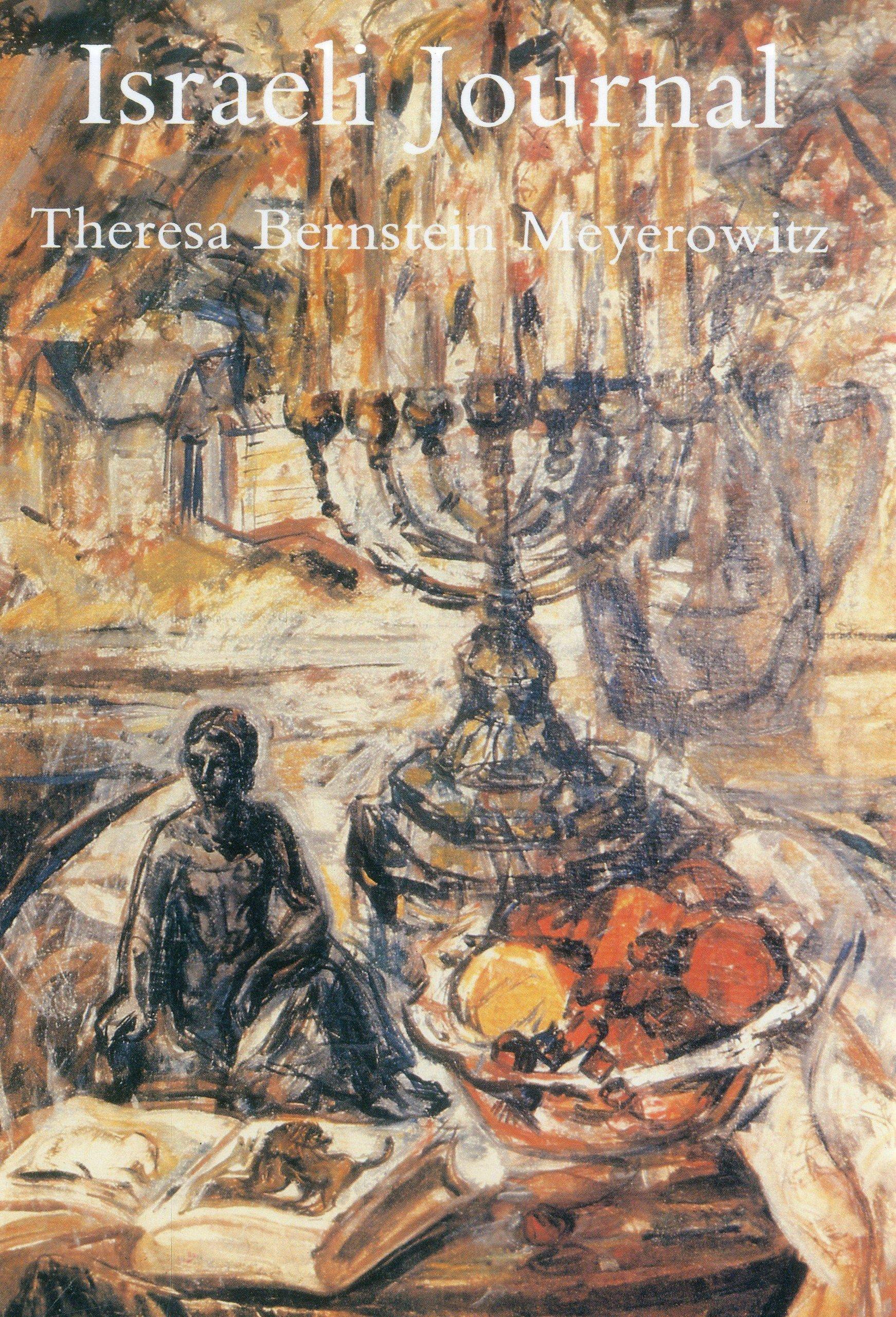 Read Online Israeli Journal PDF