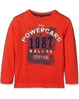 s.Oliver, T-Shirt Bambino