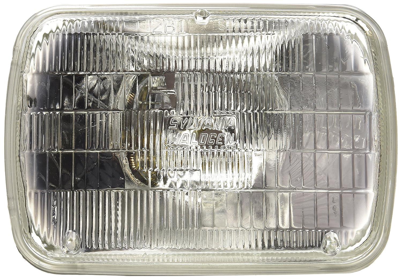 Wagner H6054 Headlight Wiring Diagram Books Of 6054 Sylvania Basic Halogen 142x200 Pack 1 Rh Amazon Ca