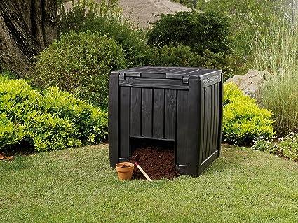 Keter Decorative Composter Bin