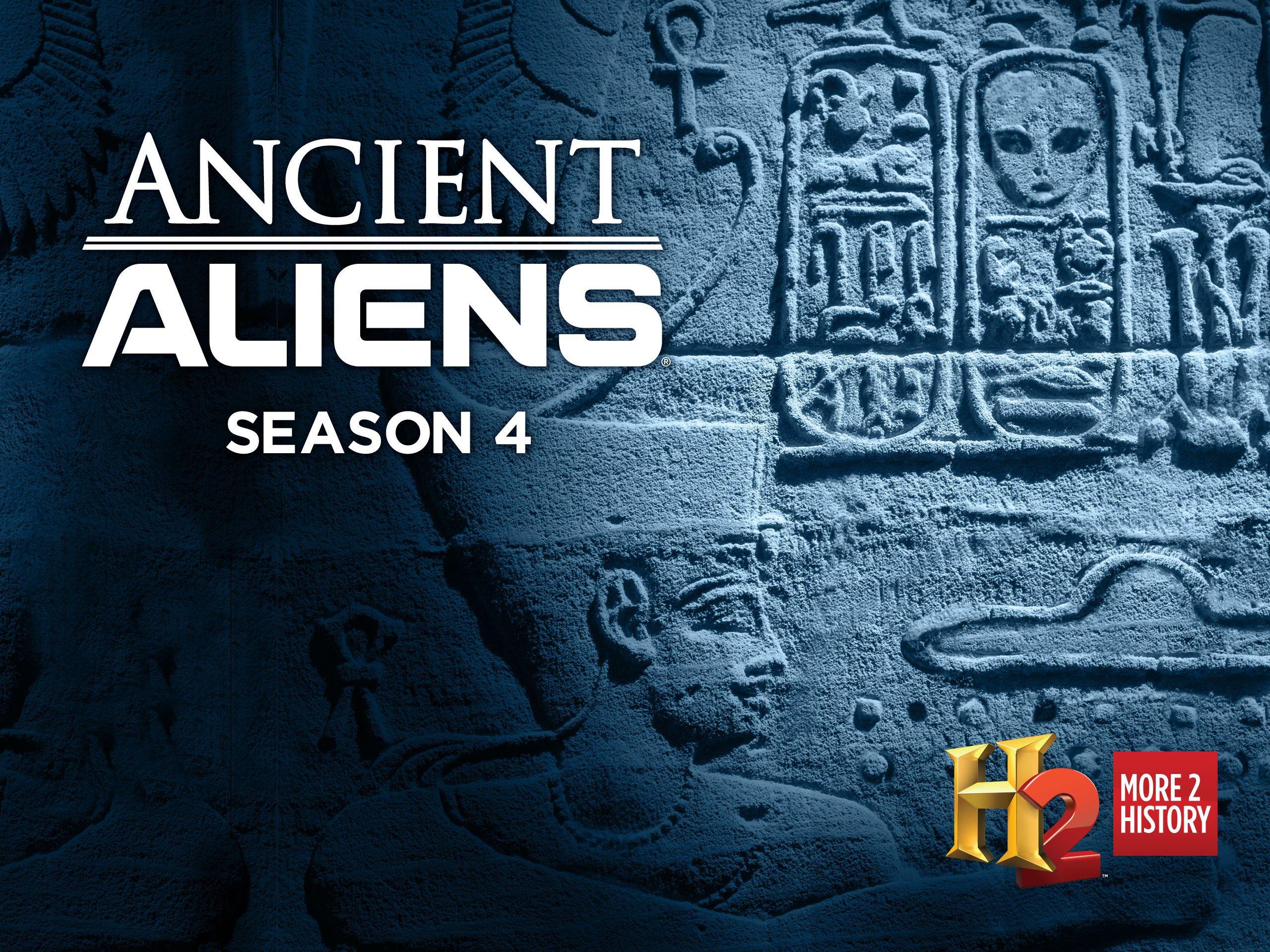 Amazon com: Ancient Aliens Season 4: Amazon Digital Services LLC