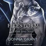 Firestorm: Dark Kings Series, Book 10