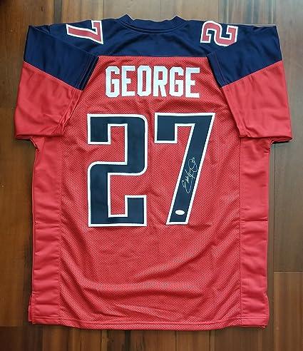 new style 6f6f3 2e10c sale tennessee titans eddie george jersey 15163 40134