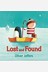 Lost and Found Hardcover