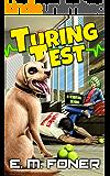 Turing Test (English Edition)