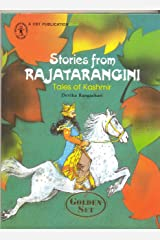 Stories from Rajatarangini: Tales of Kashmir Hardcover
