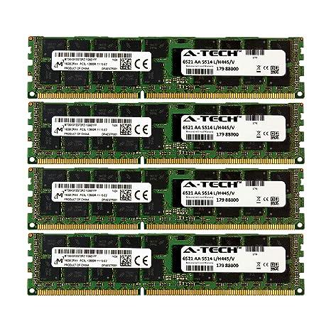 PC3-12800 16GB DELL PRECISION WORKSTATION T5500 T5600 T7500 T7600 Memory Ram