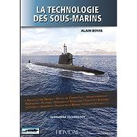 La technologie des sous-marins